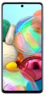 Galaxy A71 specs