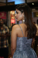 Rhea Chakraborty in a Sleeveless Deep neck Choli Dress Stunning Beauty at 64th Jio Filmfare Awards South ~  Exclusive 103.JPG