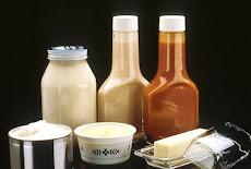 18 نوع عامل ربط | تكثيف الشورب والمنتجات الغذائية