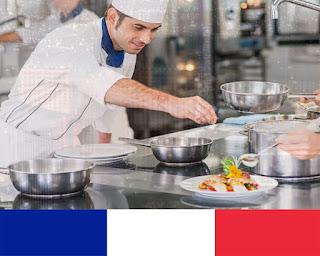 42 منصب عمل فندقة و مطاعم 'طباخ' وظائف بفرنسا