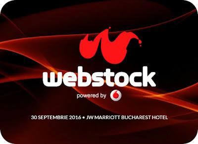 AMR 7 zile pana la Webstock!