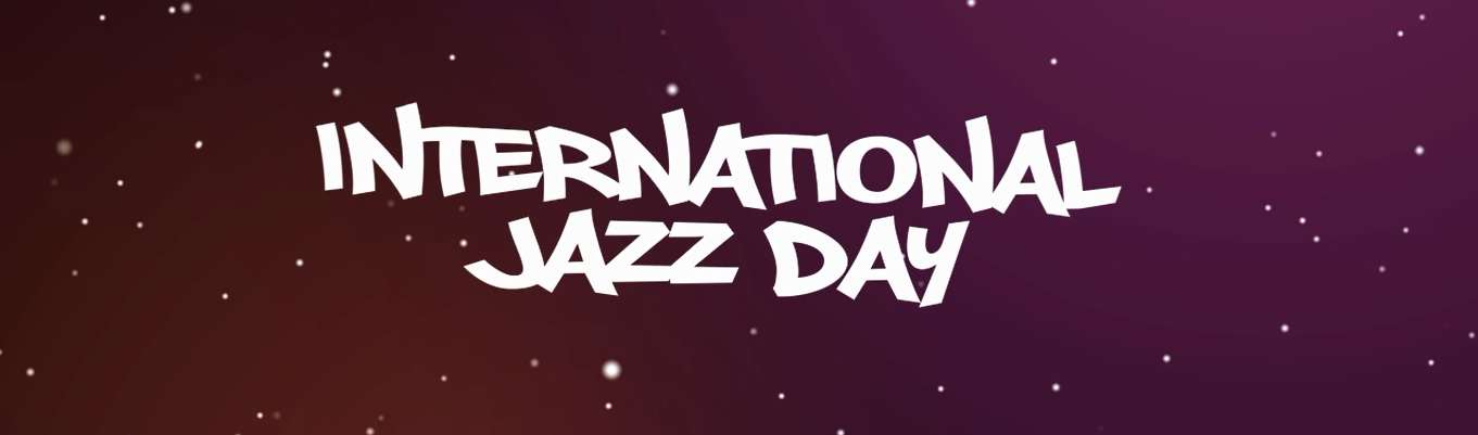 International Jazz Day Wishes pics free download
