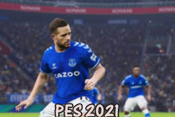 New Mod Gameplay Version 3.5 - PES 2021