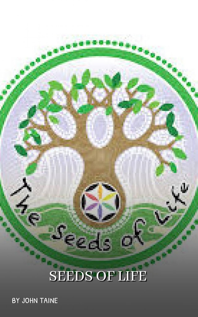 Seeds of Life (Part 1)