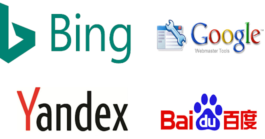 How To Submit Website To Google,Bing,Baidu,Yandex,DuckDuckGo