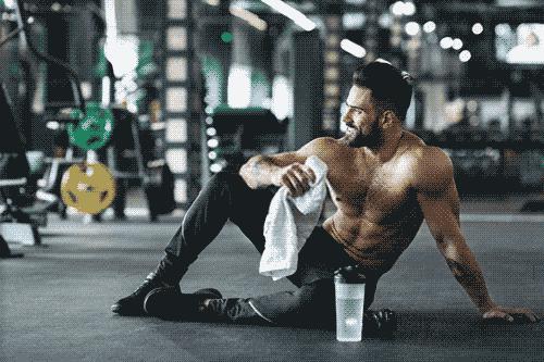متى تظهر العضلات في كمال الاجسام؟ (المدة المطلوبة لبناء العضلات)