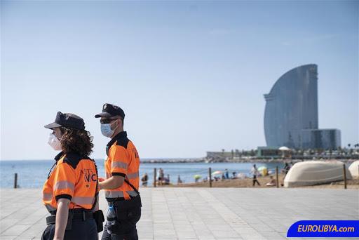 أسبانيا تسمح بالزوار في صيف 2021 الدخول بشروط