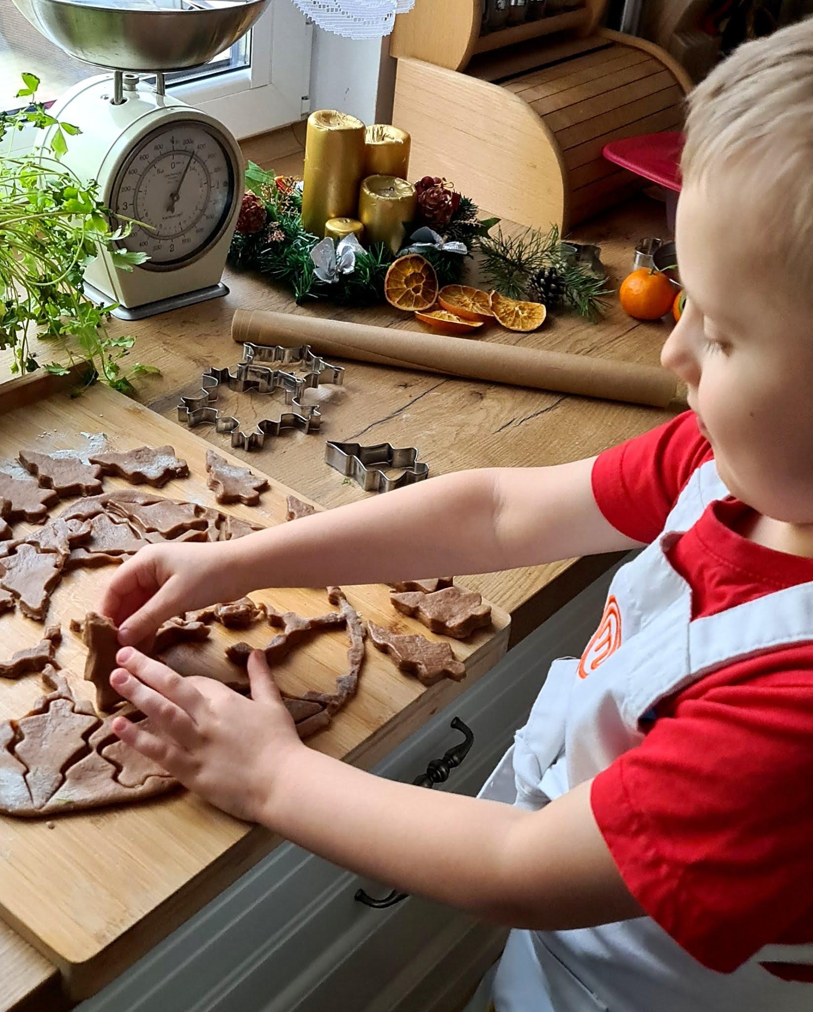 Dlaczego warto angażować dzieci w prace kuchenne?