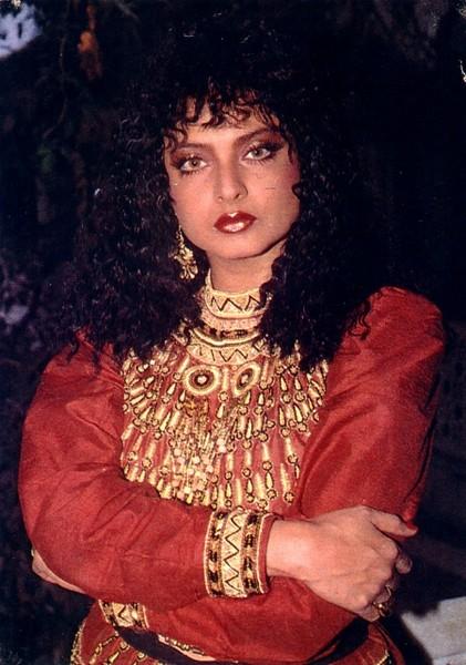 Rekha Ki Sexy Picture