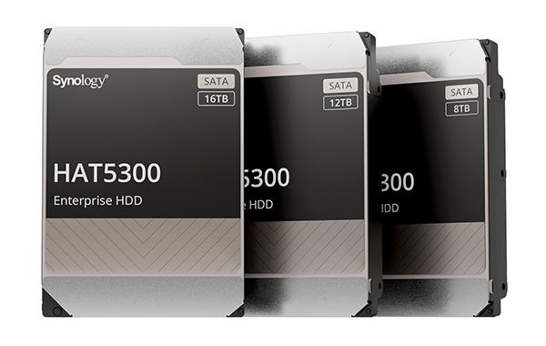 Synology HAT5300 HDD