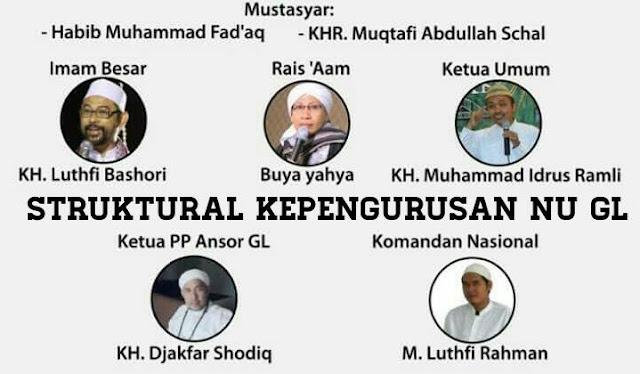 Teguran untuk Kelompok Garis Lurus dari Habib Abu Bakar Assegaf Pasuruan