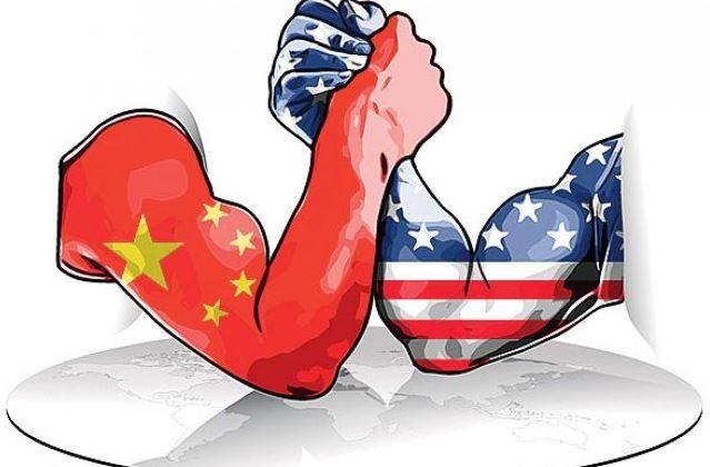 هل الصين أكبر من الولايات المتحدة؟