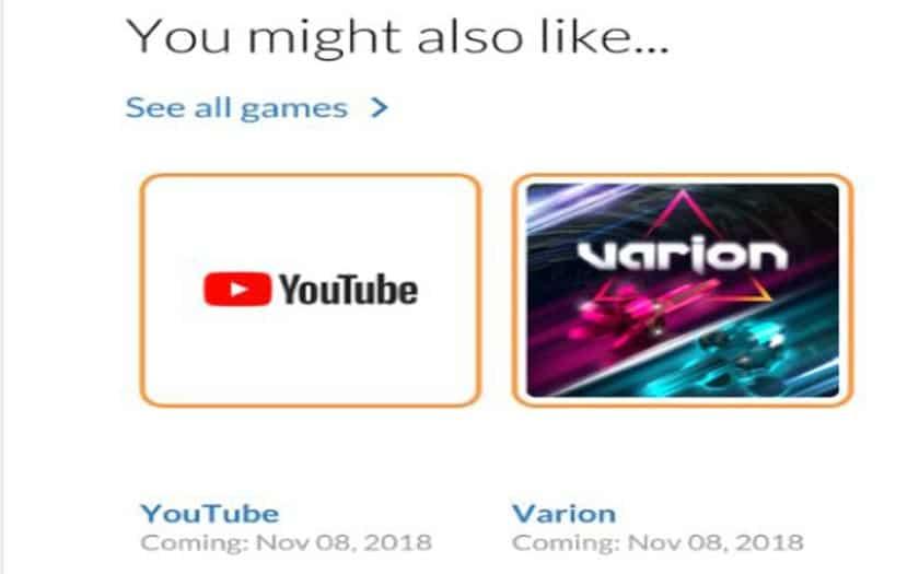 نينتندو سويتش : صدور وشيك لتطبيق يوتيوب، ماذا عن نتفليكس؟