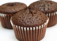 Recipes How to Make Delicious Steamed Chocolate Cup Cake and Soft