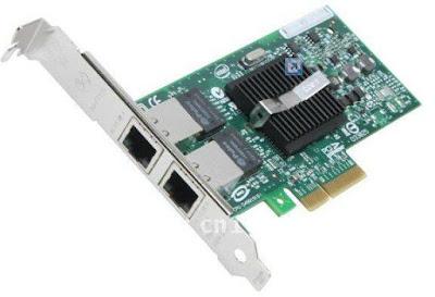 LAN Card adalah salah satu perangkat jaringan yang mempunyai fungsi untuk menghubungkan suatu perangkat komputer dengan yang lainnya. Cara penggunaan perangkat ini harus menggunakan kabel jaringan seperti kabel UTP.
