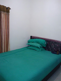 Booking Villa Batu Malang | Villa Green Belakang Bns