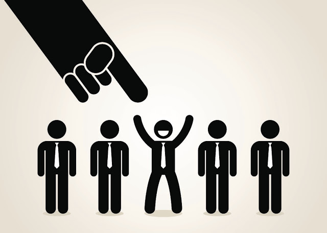 Proses recruitment Karyawan Pada Industri