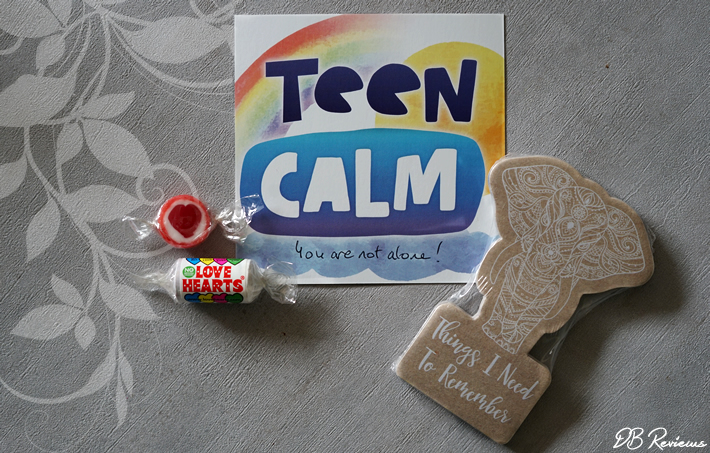 Teen Calm Box