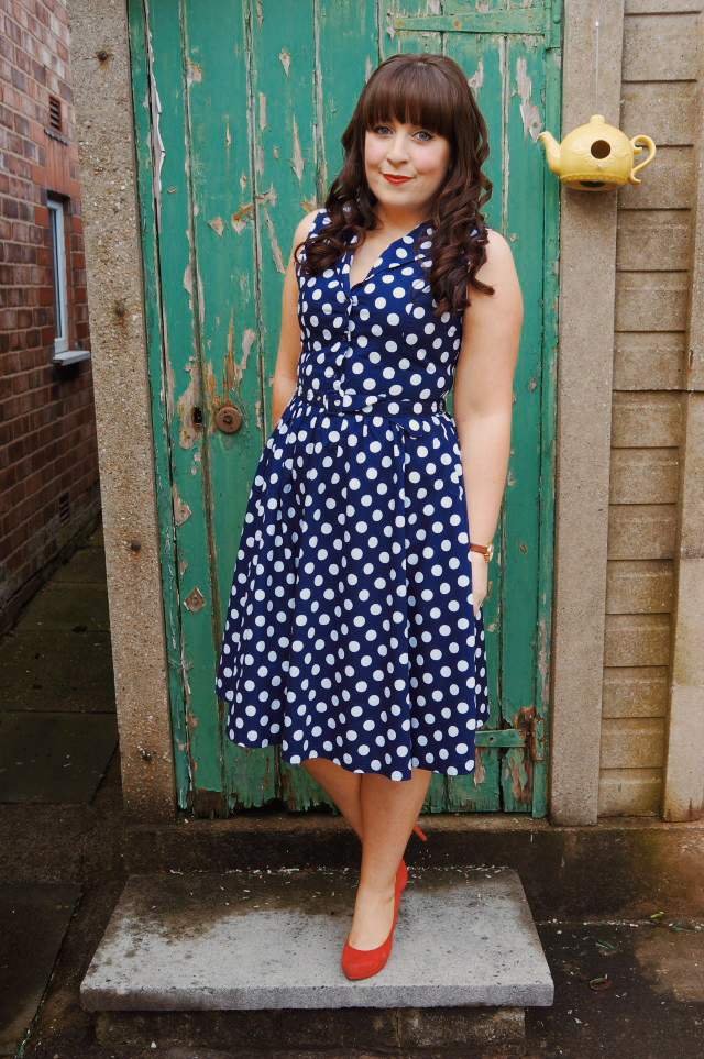 Lindy Bop Matilda Dress