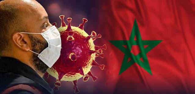 هذه تفاصيل التوزيع الجغرافي لحالات الإصابة بفيروس كورونا في المغرب خلال الـ24 ساعة الماضية