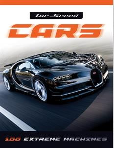 Top Speed:  Cars