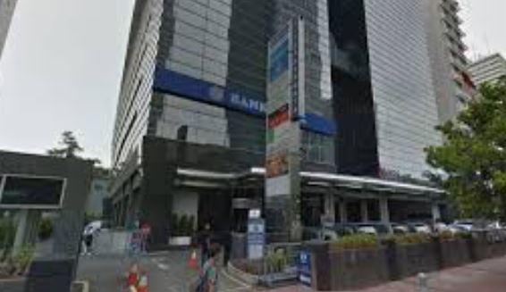 Alamat lengkap dan Nomor Telepon Kantor Bank Index di Jakarta Selatan