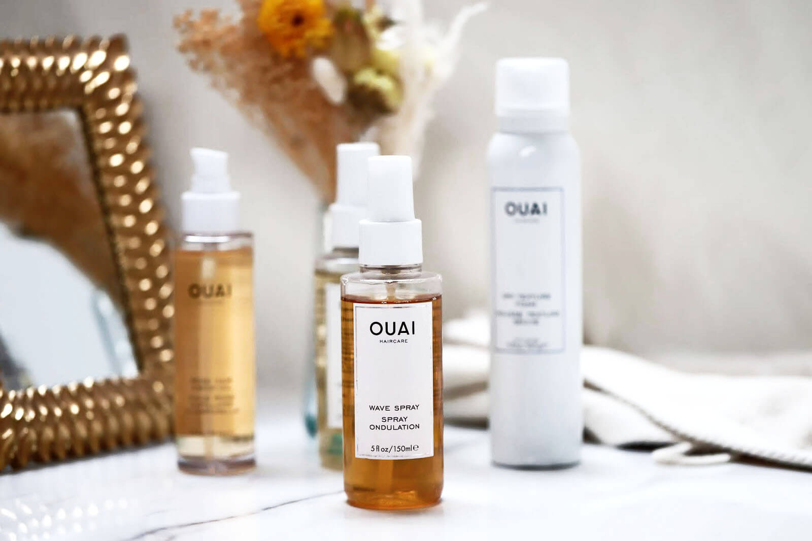 Ouai Spray Ondulation Avis