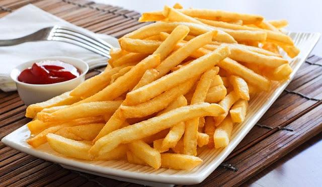 menu sarapan sehat kentang goreng (via uspca.com)