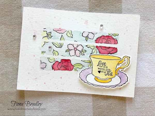 Warming Cups of Tea