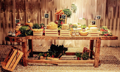 country chic matrimonio roma exclusive wedding catering
