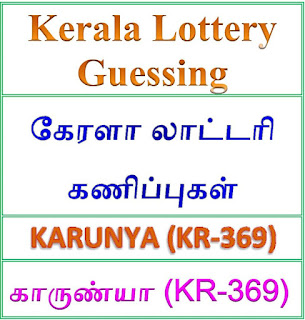 Kerala lottery guessing of Karunya KR-369, Karunya kr-369 lottery prediction, top winning numbers of karunya lottery KR 369, karunya lottery result today, 03-11-2018 ABC winning numbers, Best four winning numbers, KR 369 Karunya six digit winning numbers, kerala lottery result karunya, karunya lottery result today, karunya lottery KR 369, kl result, yesterday lottery results, lotteries results, keralalotteries, kerala lottery, keralalotteryresult, kerala lottery result, kerala lottery result live, kerala lottery today, kerala lottery result live,
