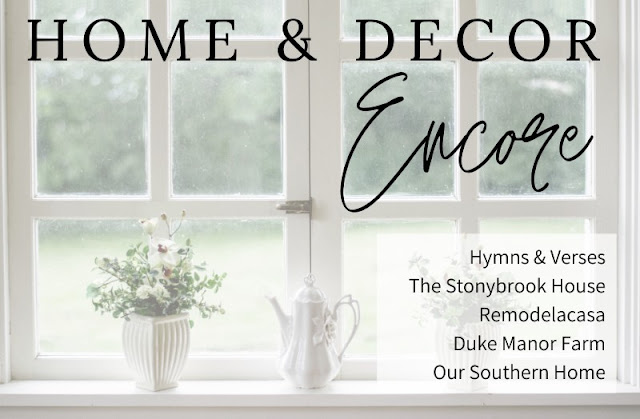 Home & Decor Encore Team