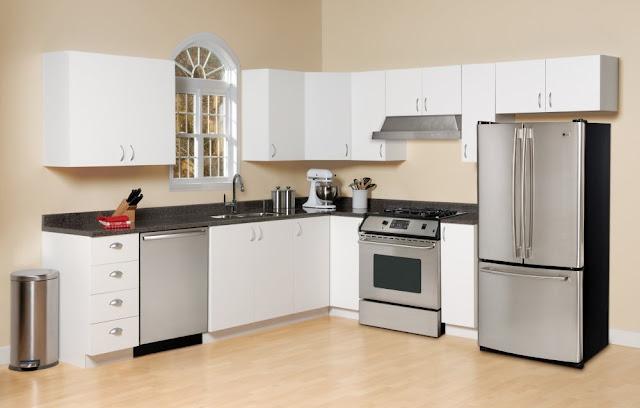 Mengetahui Peran Penting Peralatan Dapur