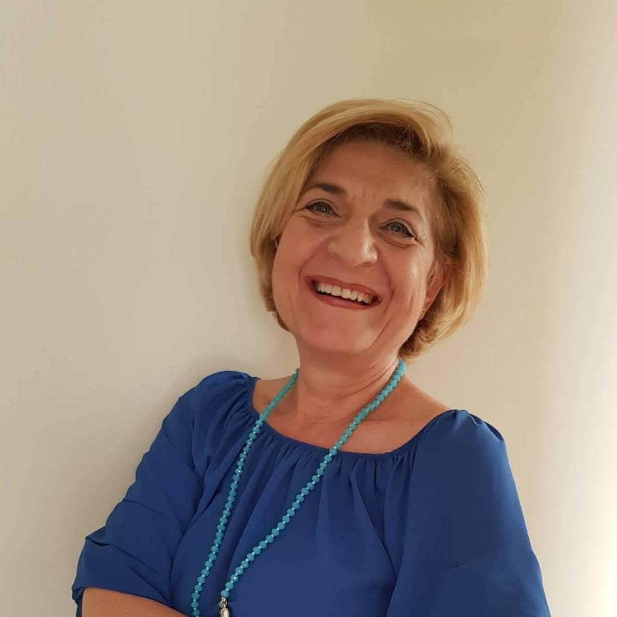 Η Ελένη Κωνσταντοπούλου