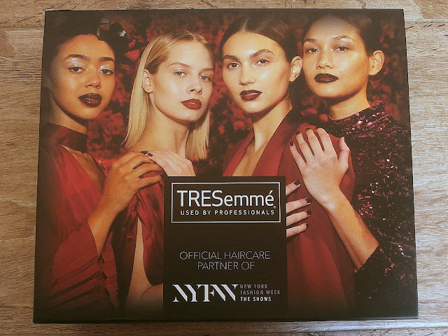 TRESemme - partner na New York Fashion Week