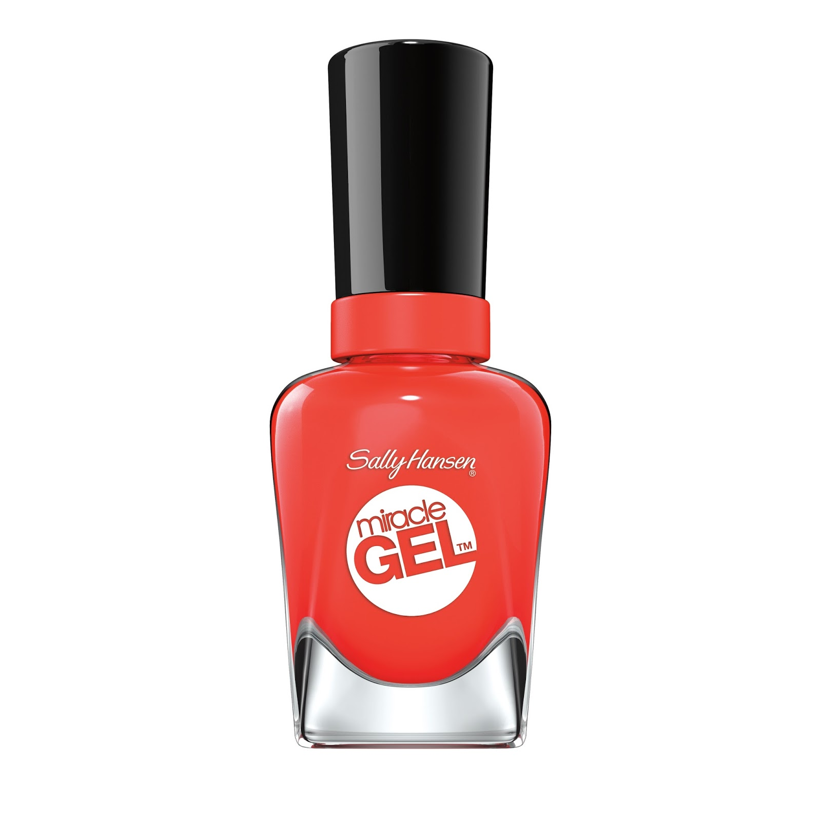 Never Enough Nails: New Sally Hansen Miracle Gel Shades and Rimmel ...
