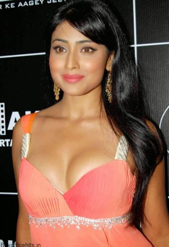 Top indian xxx model nikki in pink erotic chemise 6