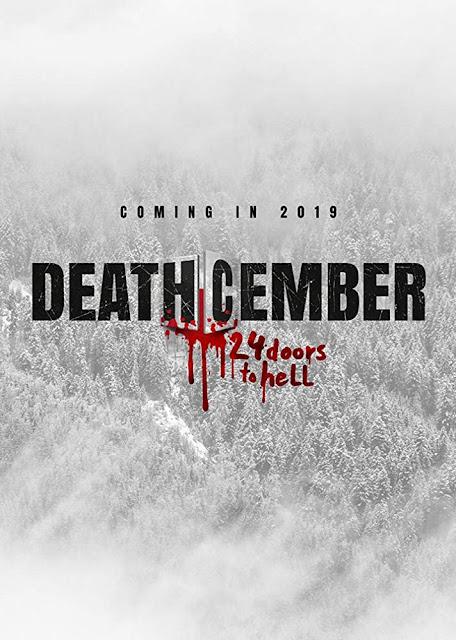 """""""Deathcember"""" (2019) - Una antología de terror navideño"""