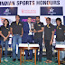 Indian Sports Honours 2017: Complete List