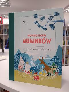 """""""Opowieści z doliny Muminków"""" - recenzja"""