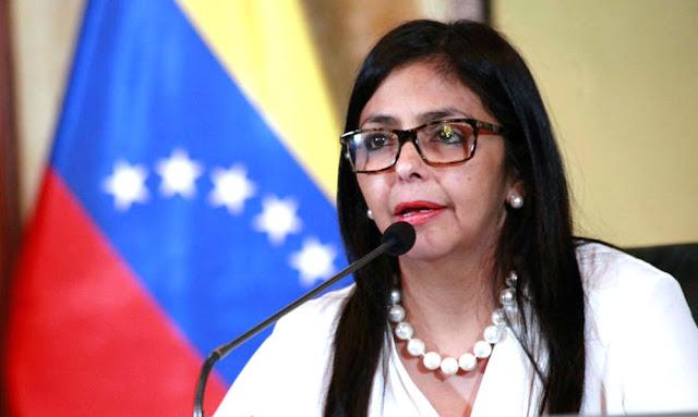 Gobierno de  Maduro  en su ofensiva, suspendió vuelos y zarpes para impedir ingreso de ayuda humanitaria