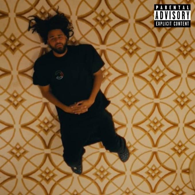 J Cole - Heaven's EP