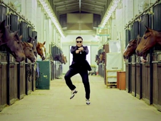 Sejarah : Lagu Gangnam Style Membuatkan Google Perlu ...