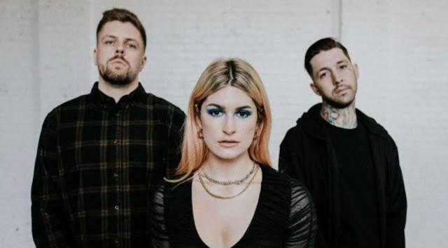 Spiritbox: Álbum de estreia praticamente terminado