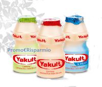 Logo TRND : diventa uno dei 600 tester Yakult