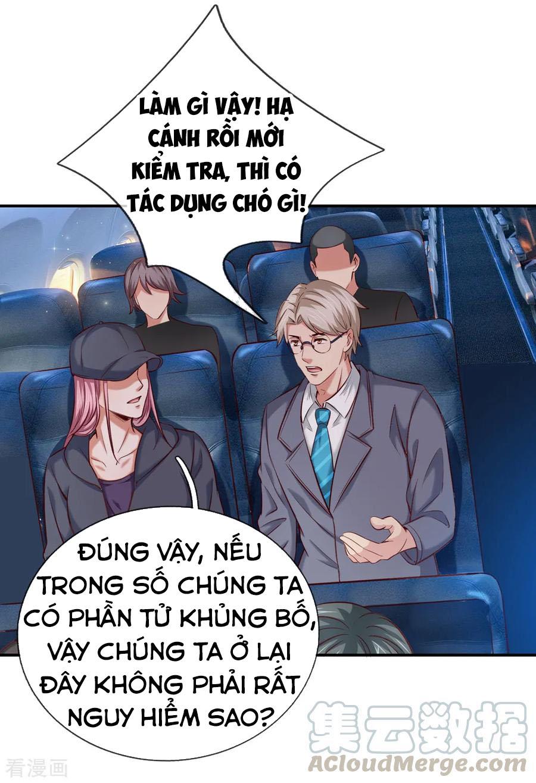Tuyệt Thế Phi Đao chap 237 - Trang 12
