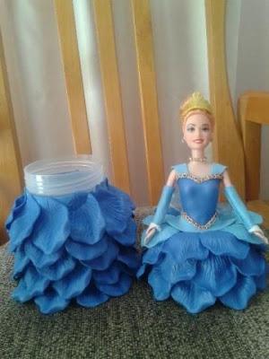 Você pode transformar esses brinquedos em objetos de design úteis e decorativos para sua casa.