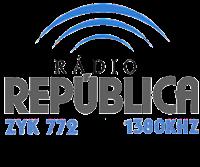 Rádio República AM de Morro Agudo ao vivo