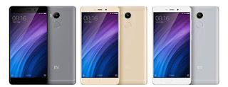 Harga dan Spesifikasi Xiaomi Redmi 4 Prime 2017-2018 Terbaru