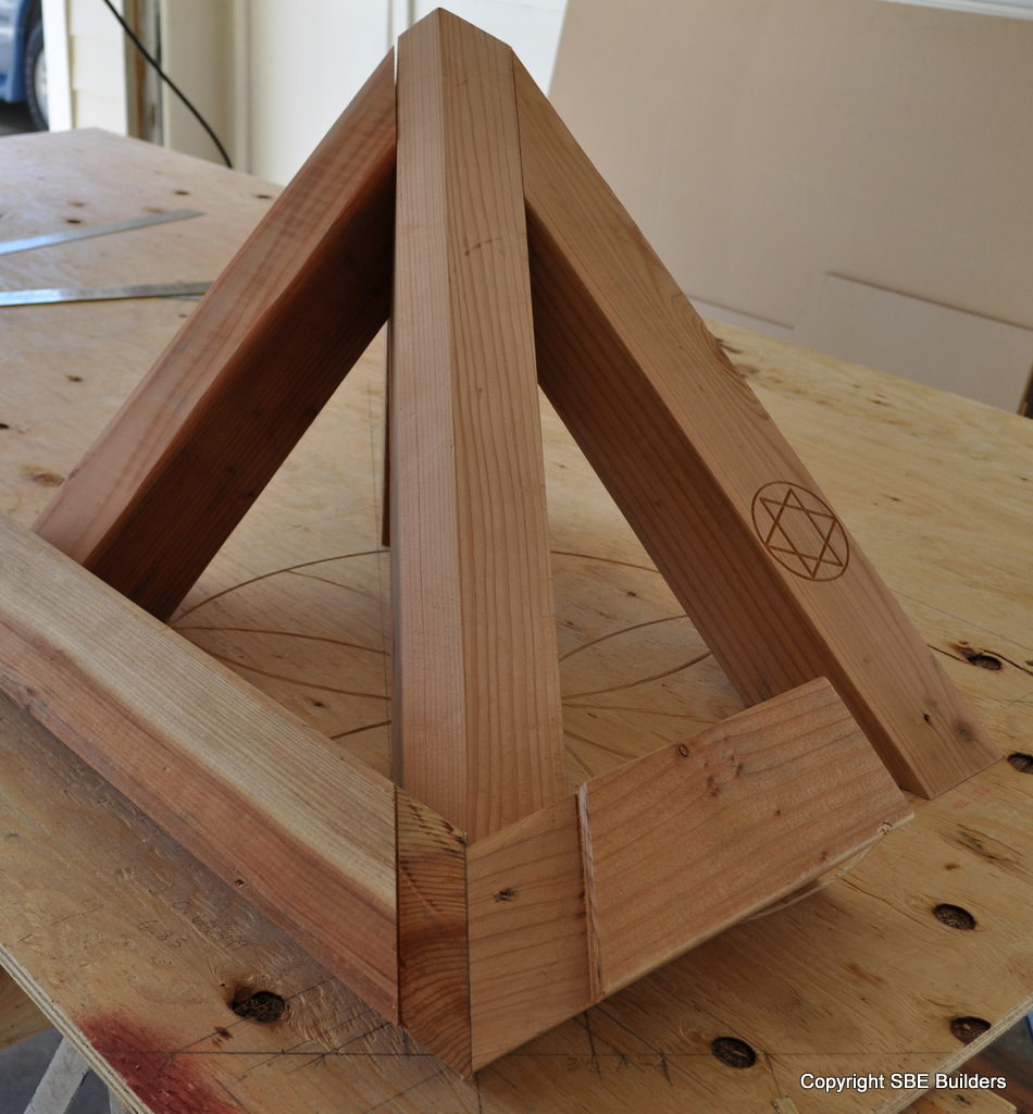 Roof Framing Geometry Chappell Master Framing Square And